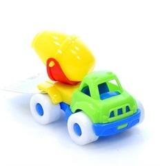 Машинка «Бублик»